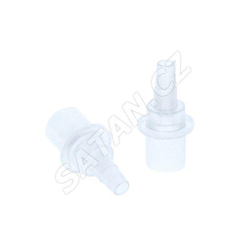 Solight náhradní trubičky pro alkohol tester Solight 1T06, 1T04A. 2ks