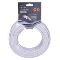 Solight koaxiální kabel CC120, sáček, 20m